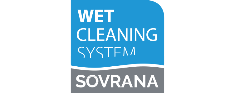wet cleaning system